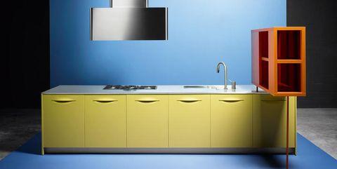 Cucine moderne: eleganti e hi-tech per arredare casa