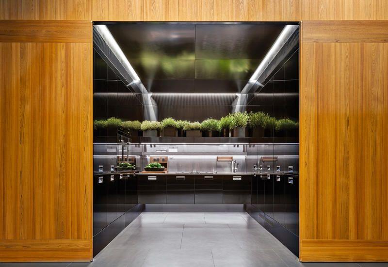 Cucine moderne piccole o a angolo come scegliere