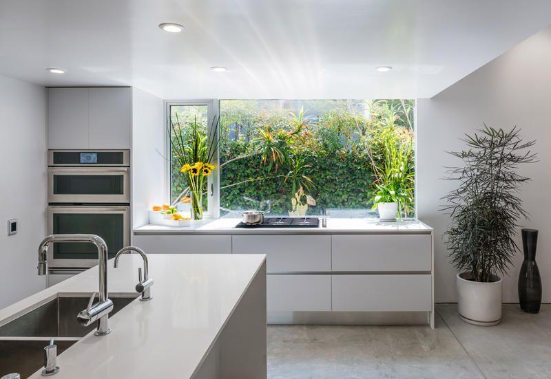 Cucine open space moderne o classiche tutte da copiare