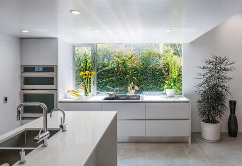 brandon shigeta le cucine open space - Cucina Open Space