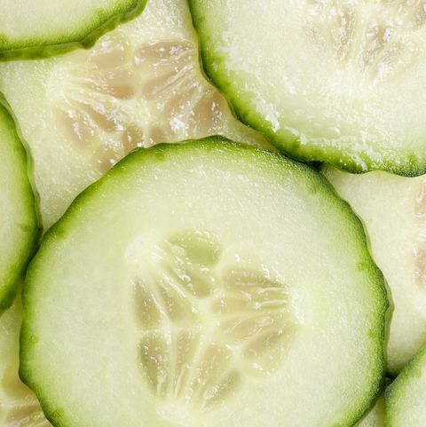 12 cucumber benefits you should know about