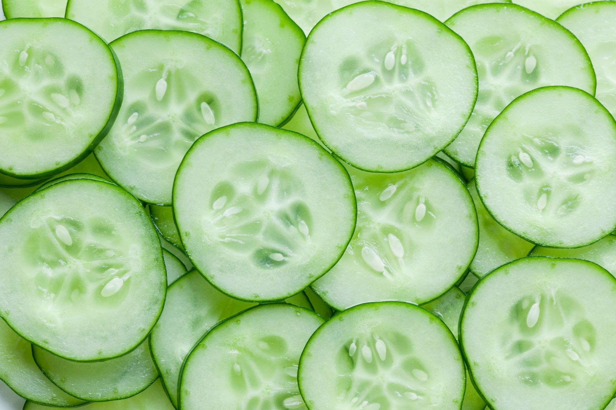 10 Cucumber Health Benefits You Shouldn't Ignore
