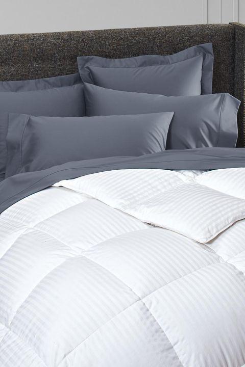Best Down Alternative Comforters Hypoallergenic