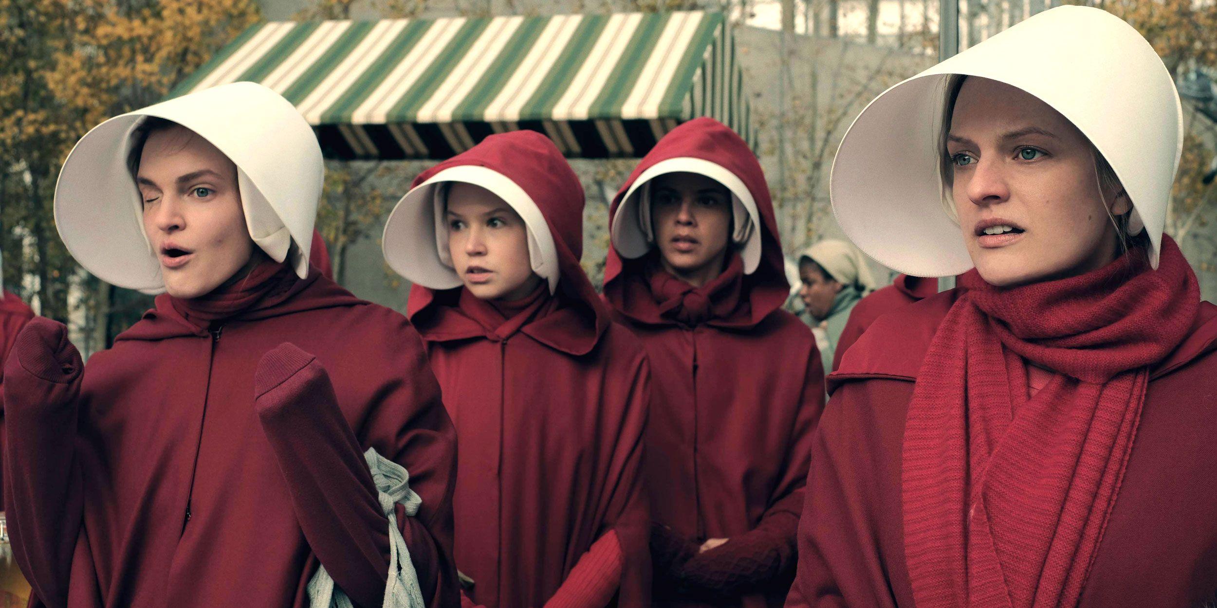 Fans de 'El cuento de la criada': hay un nuevo detalle que explica ...