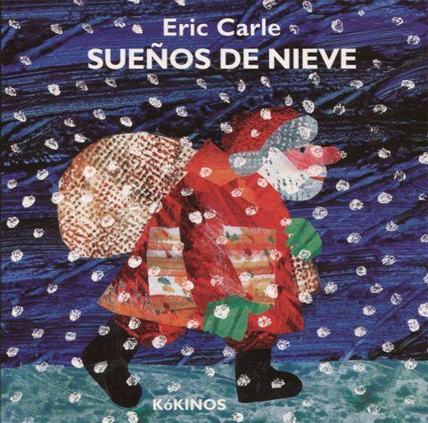 Sueños de Nieve,Eric Carle