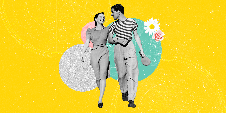 horoscopes dating couples capricorn partners