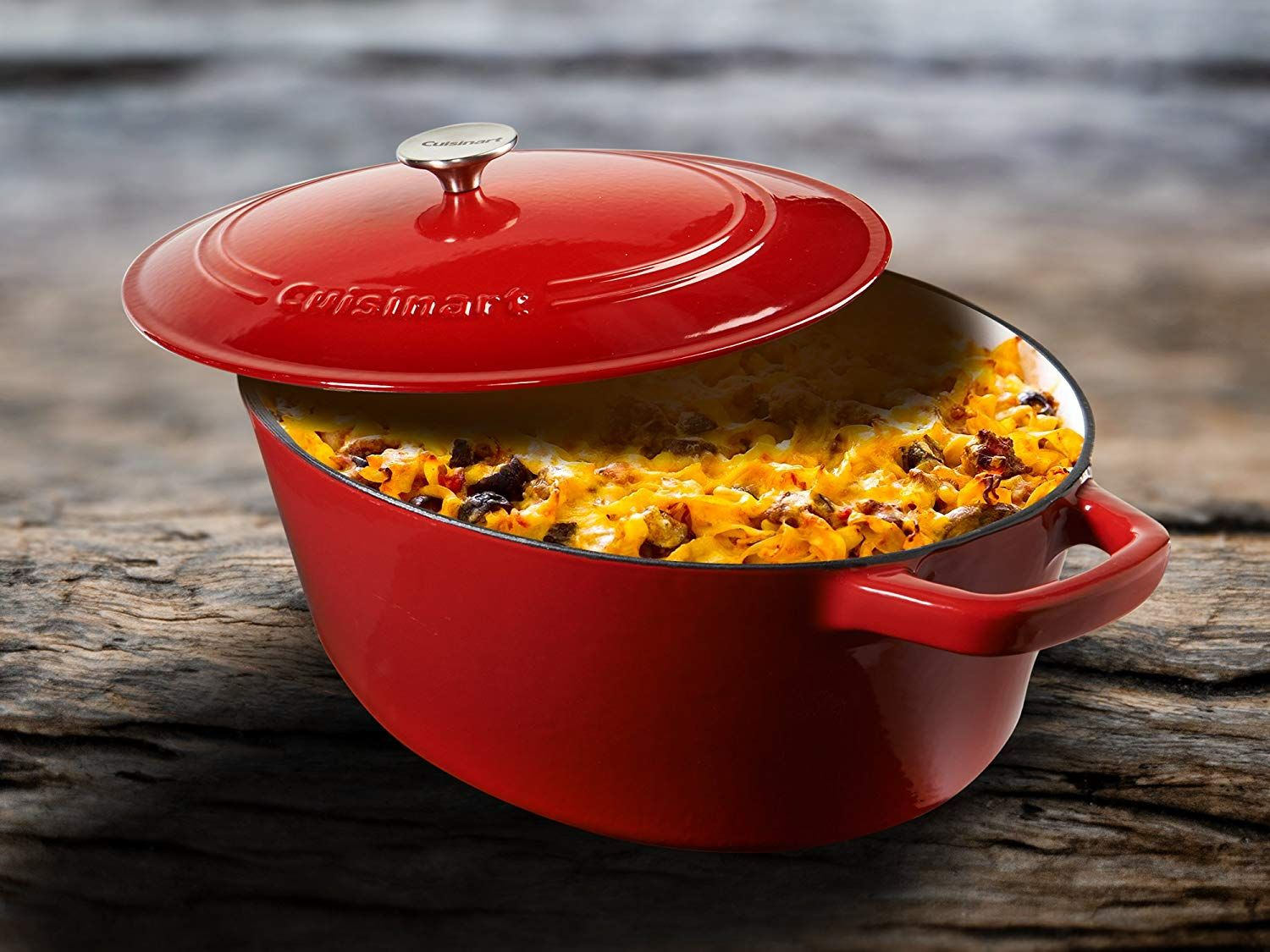 Cuisinart Casserole Dishes And Frying Pans Are 46 Percent Off Today Only