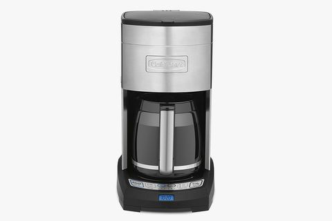 Cuisinart DCC-3650 Elite 12-Cup Coffee Maker