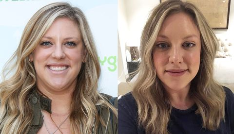 Vicki Gunvalson's Daughter Briana Culberson Has Been Crushing The Keto Diet For 5 Months