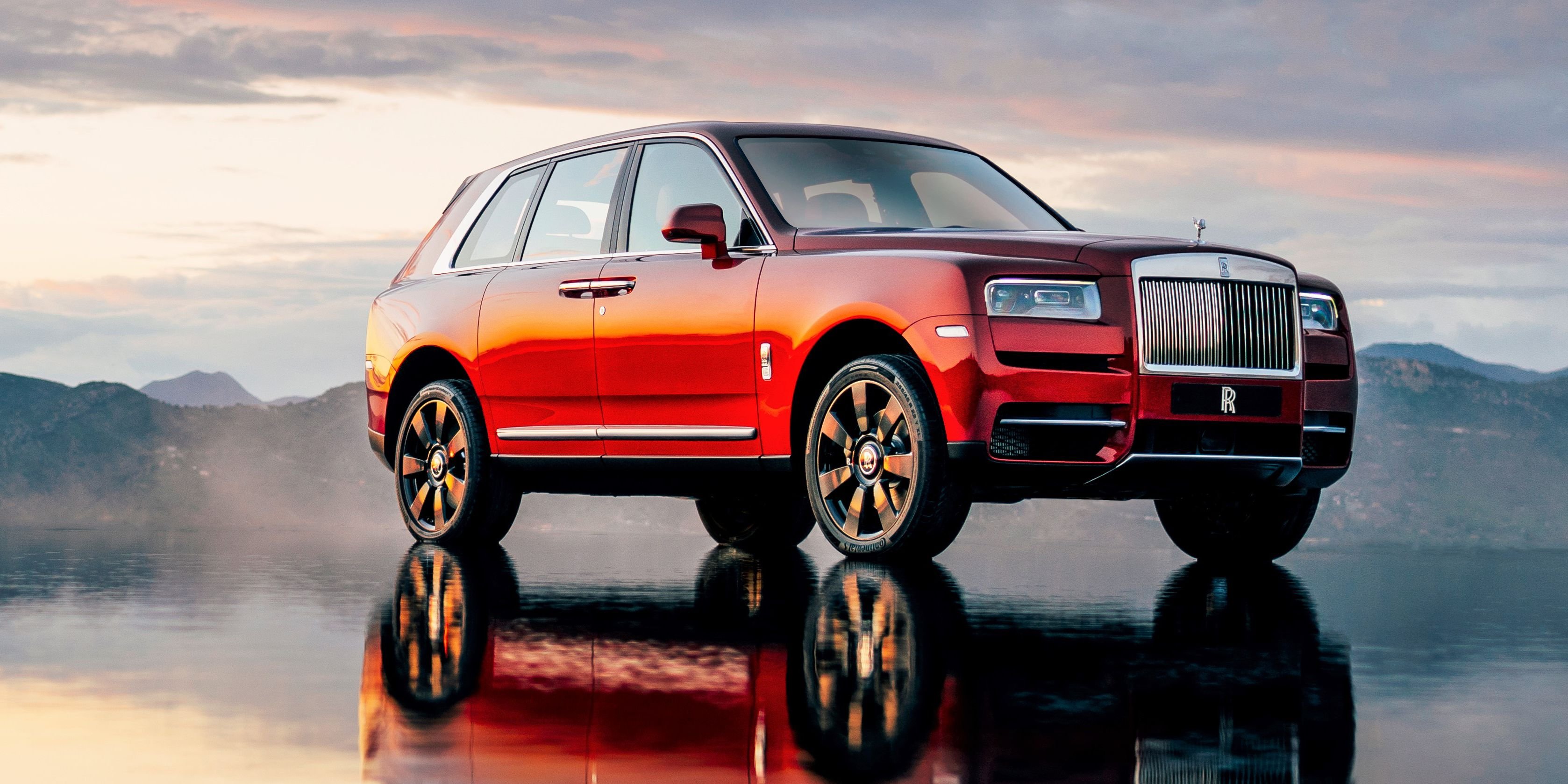 20 Best Luxury Car Brands Top Expensive Car Brands In The World