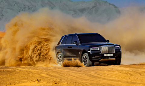 the 10 best luxury suvs