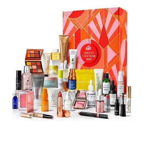 40 Best Beauty Advent Calendars 2020 Calendars Still On Sale