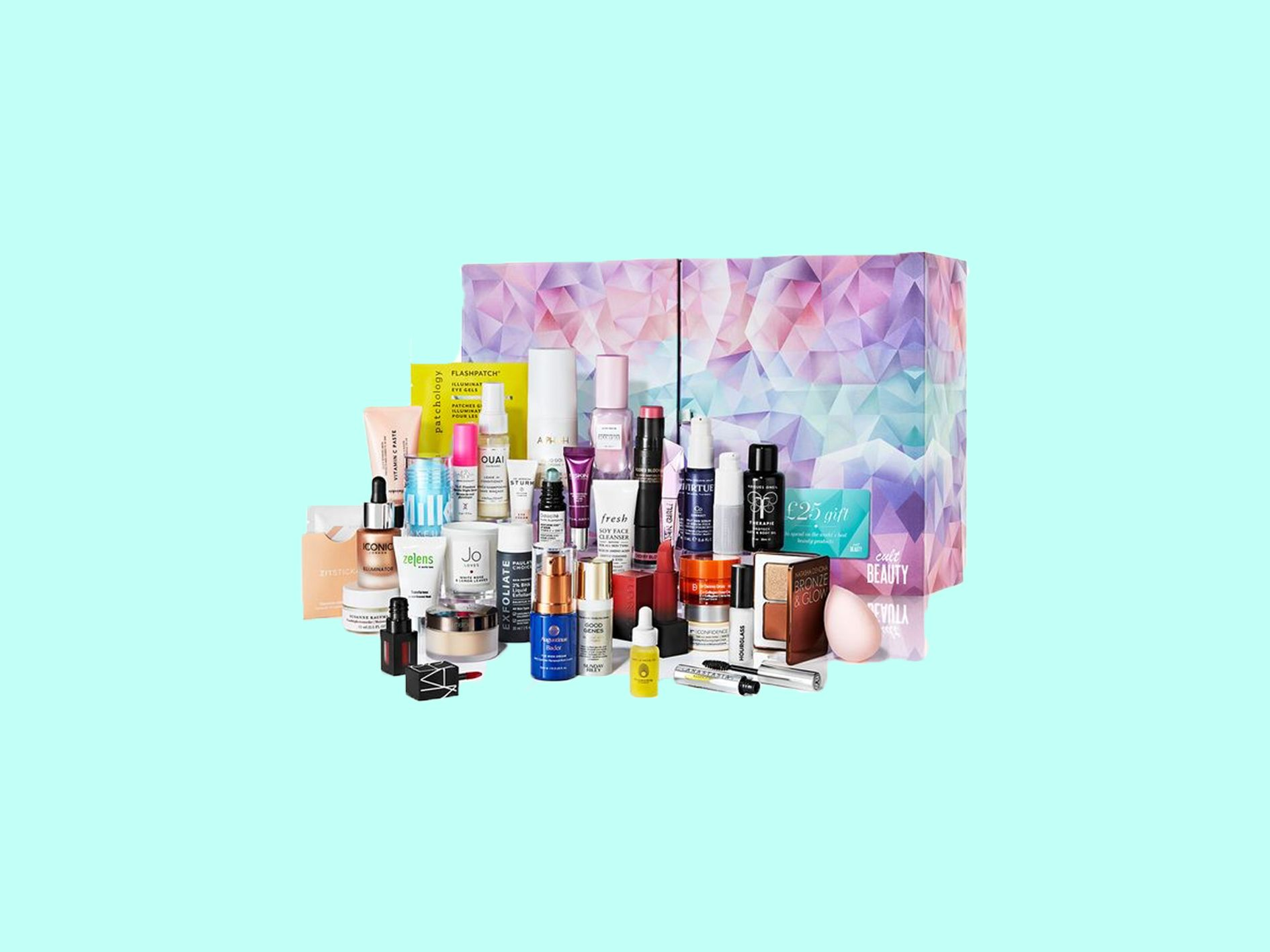 The best beauty advent calendars of 2019