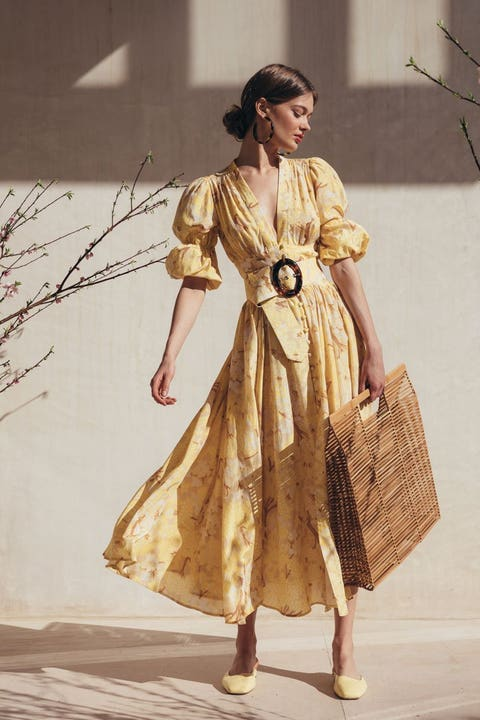 Clothing, Fashion model, Fashion, Retro style, Vintage clothing, Outerwear, Dress, Costume design, Fashion design, Footwear,