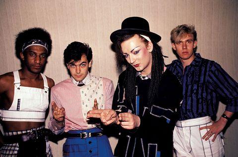 le migliori canzoni della musica anni 80