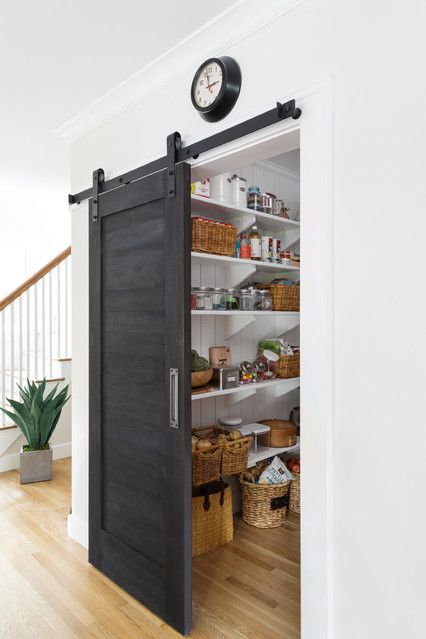 Brilliant 15 Clever Pantry Organization Ideas And Tricks How To Download Free Architecture Designs Scobabritishbridgeorg