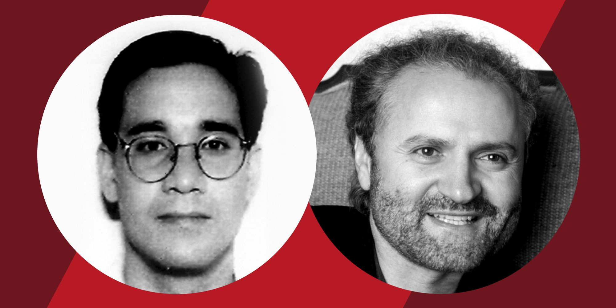 Who Was Andrew Cunanan 12 Facts About Gianni Versace S Killer And Where He Is Now