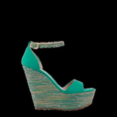 La colección de zapatos de Paris Hilton