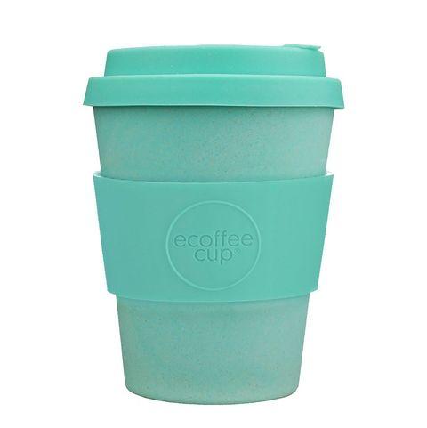 Reusable coffee cup