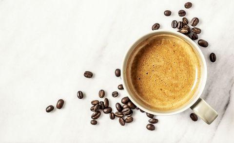 風邪のときには避けるべき飲み物 コーヒー