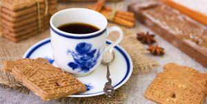 De geschiedenis van je favoriete koekje