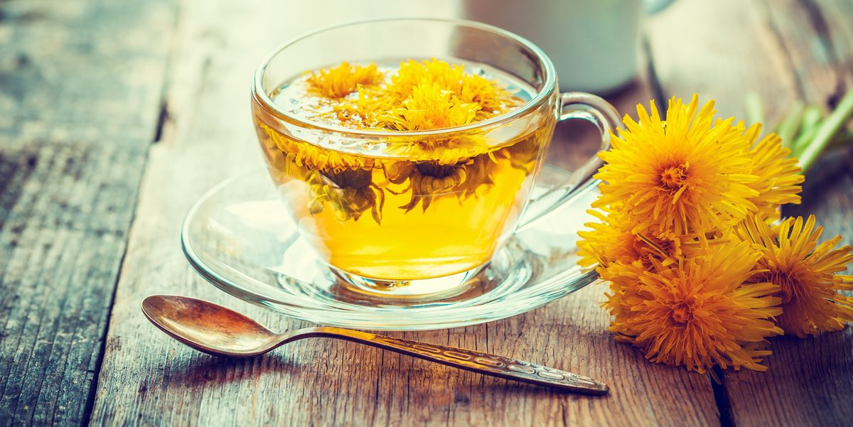 6 Health Benefits of Dandelion Root Tea - What Is Dandelion Good For?