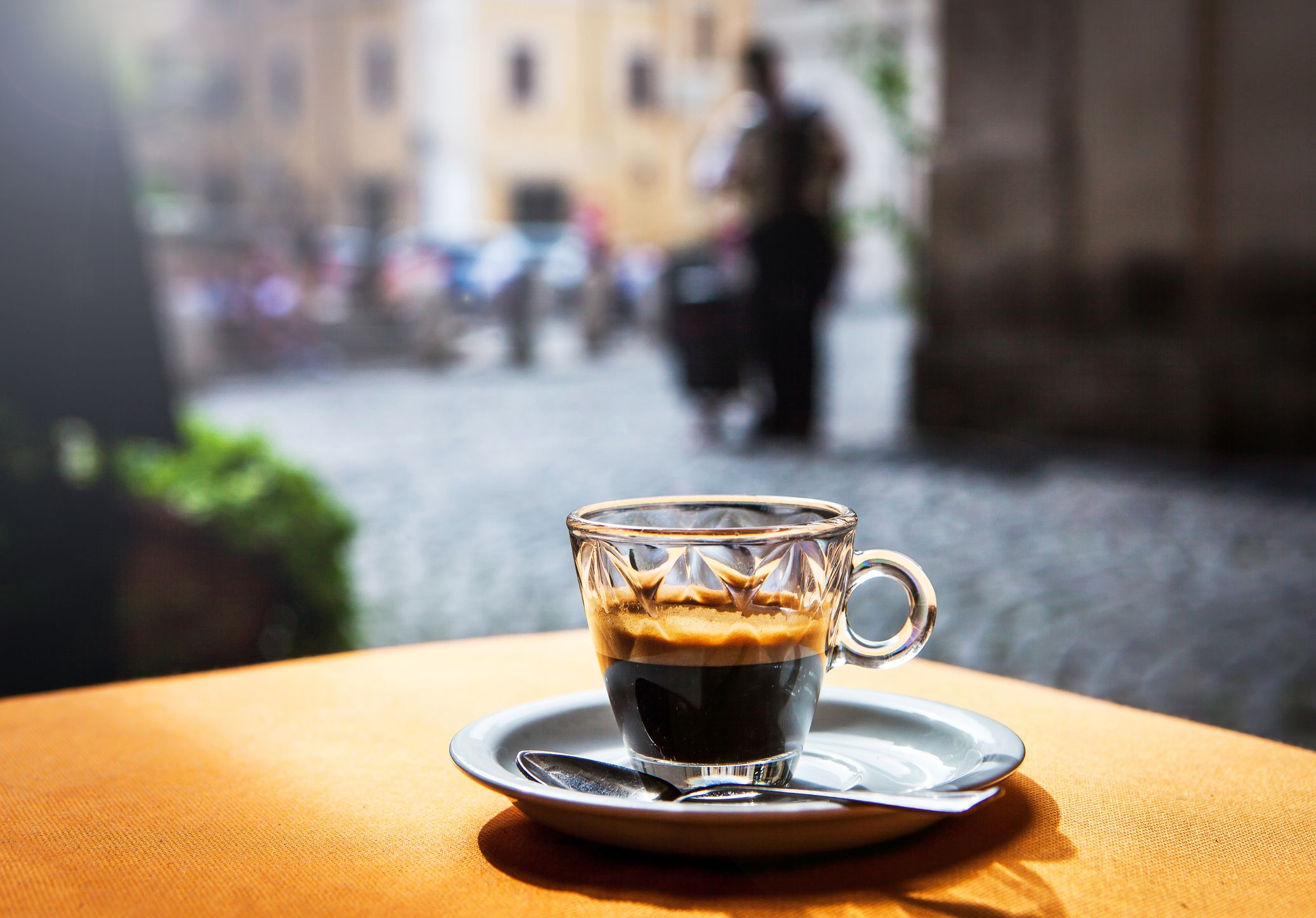 How People Drink Coffee Around The World - Coffee Traditions
