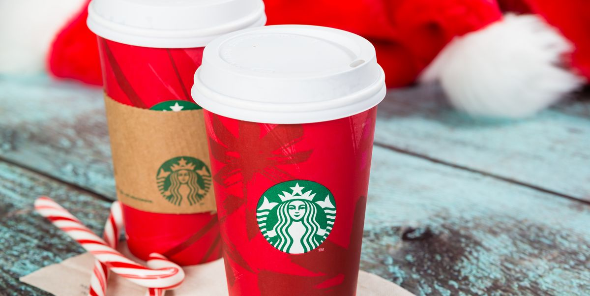 Fast Food Open on Christmas Day - Christmas Day Hours for Dunkin Donuts, Starbucks, and More