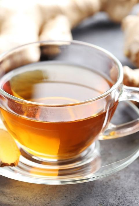 5 Best Teas To Fight Colds What To Drink When You Re Sick