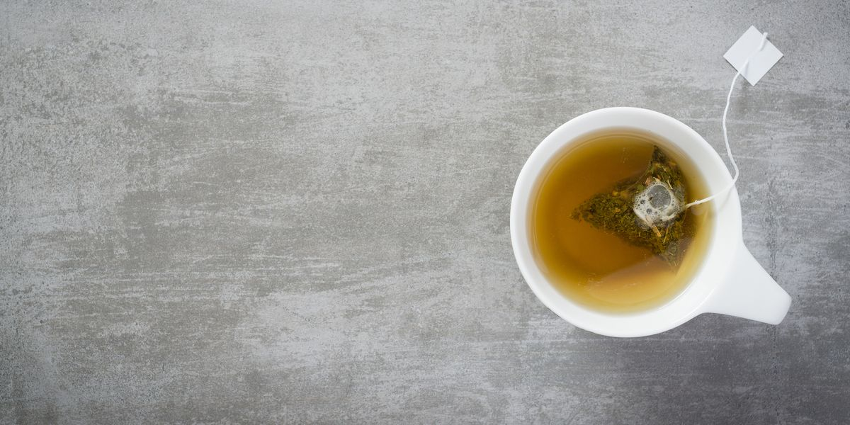 These 4 Types of Tea Will Boost Your Hydration, Performance, and Muscle Recovery—So Get Brewing!