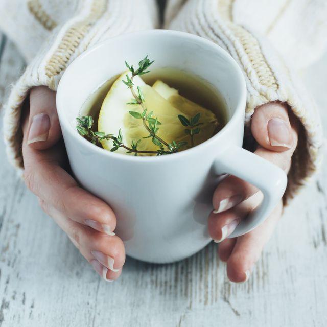 感冒增強免疫力的方法