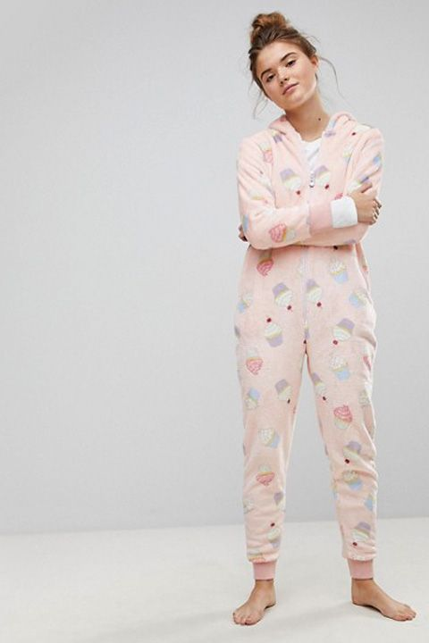 bd3011f256a9 10 Cute Onesie Pajamas for Teens and Adults - Best Onesies For Women