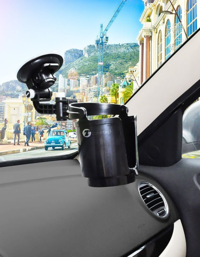 10 Cool Car Accessories to Have in 2018 - Best Gadgets for ...