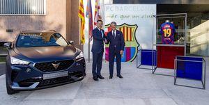 Cupra FC Barcelona
