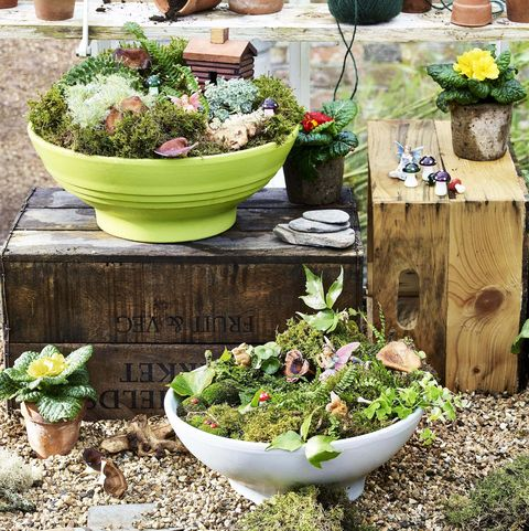5 Creative Diy Garden Ideas Step By Step