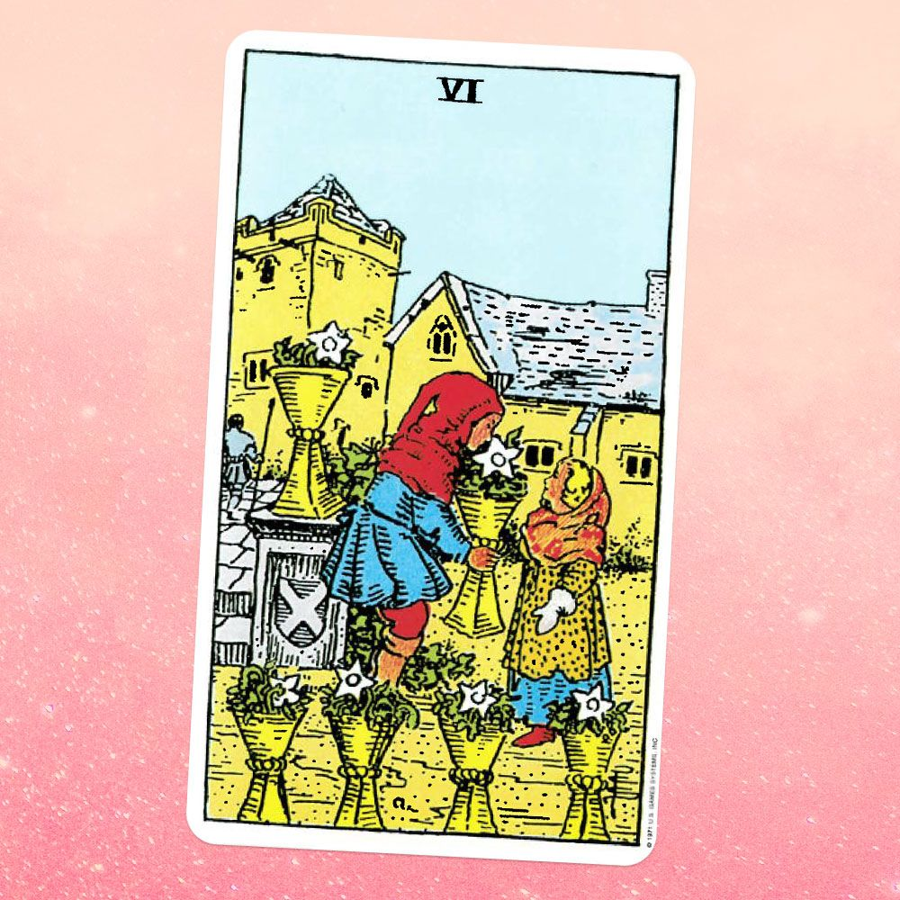 Your Weekly Tarot Card Reading, Based on Your Sign