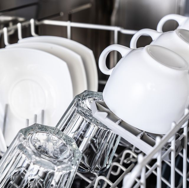 6 surprising things you can clean in the dishwasher