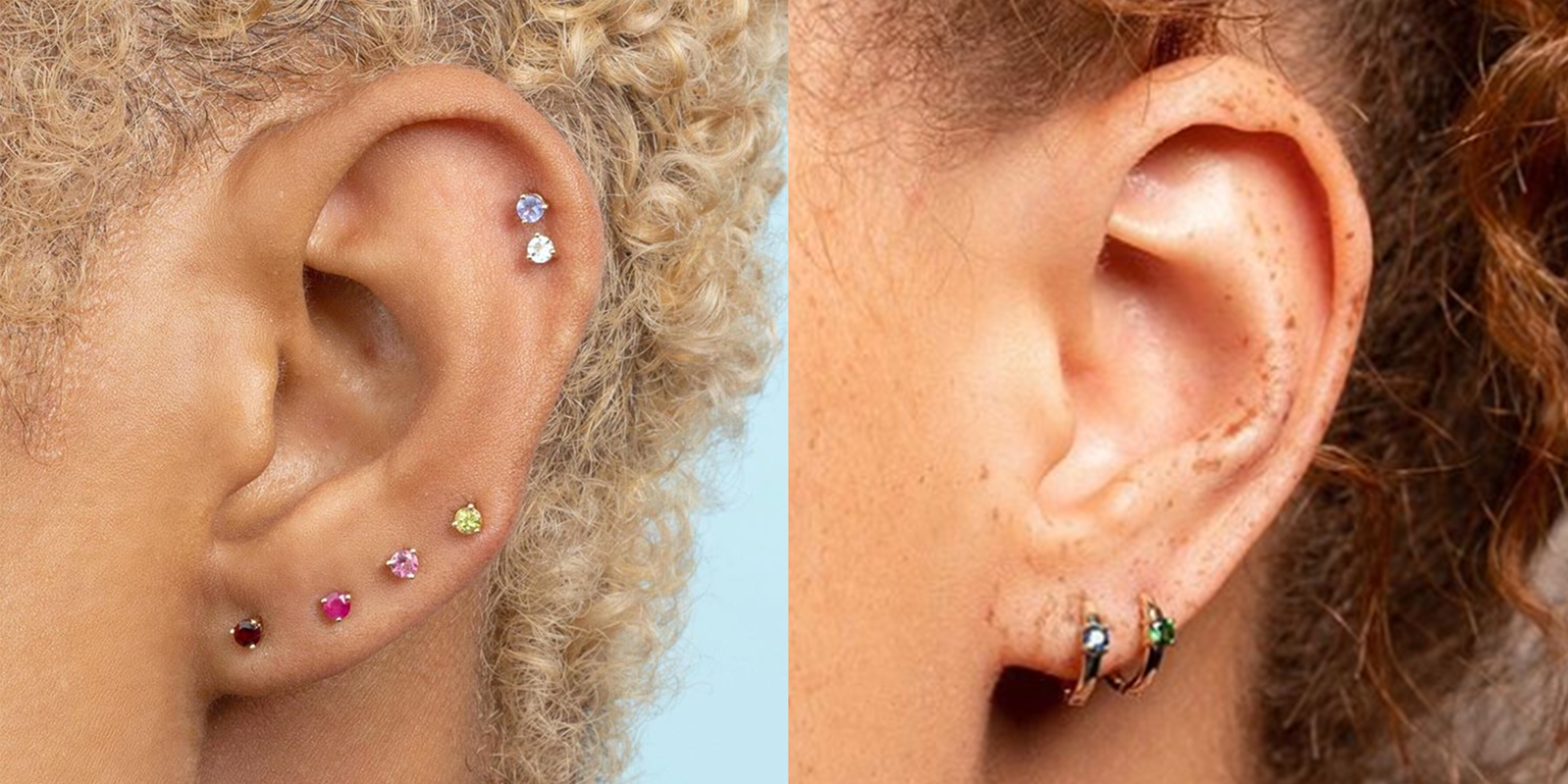 20 Best Ear Piercing Ideas For 2020 What Is A Curated Ear
