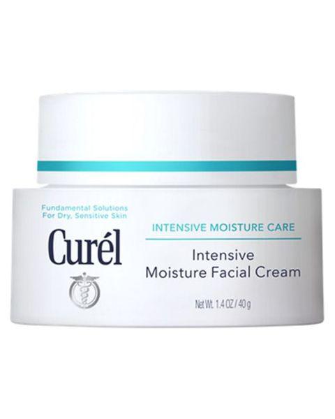 Best face cream for dry sensitive skin