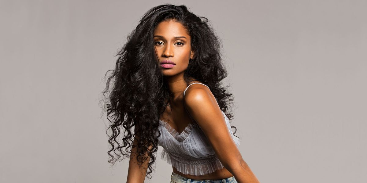 How To Style Curly Hair Tips Tricks And Ideas For Styling Curls