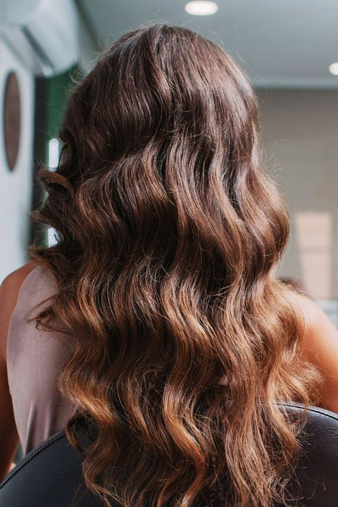 How To Make Straight Hair Curly At Home How To Get Curly Hair Now