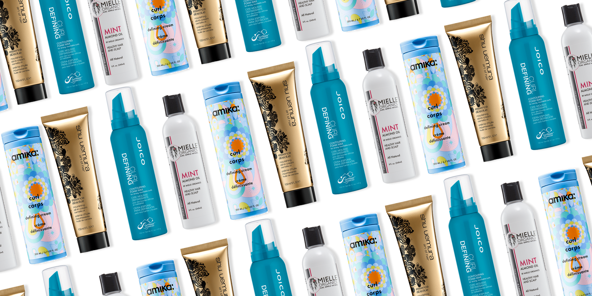 15 Best Styling Products For Curly Hair Best Curl Creams Gels