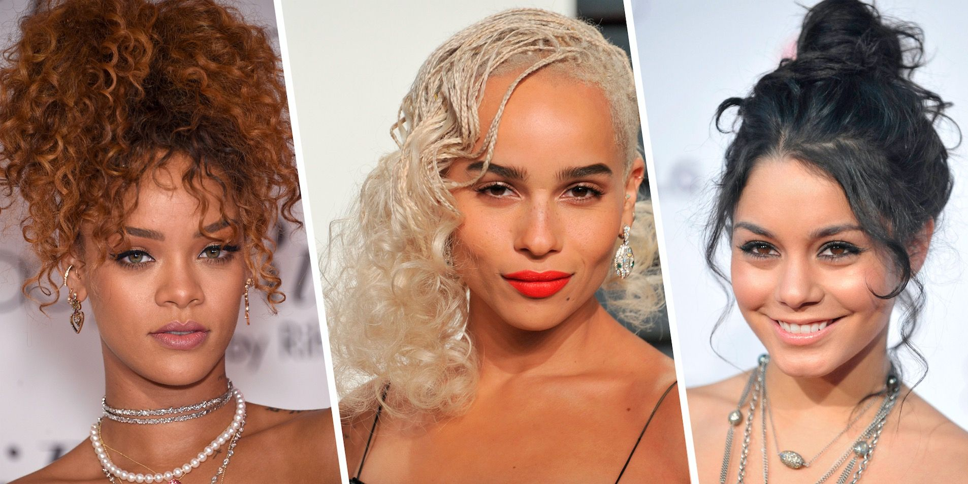 Hairstyles Over 40 2019: 40+ Styles For Every Type Of Curl