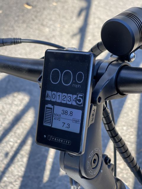 priority current e bike