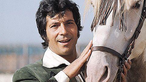 Curro Jiménez- Sancho Gracia