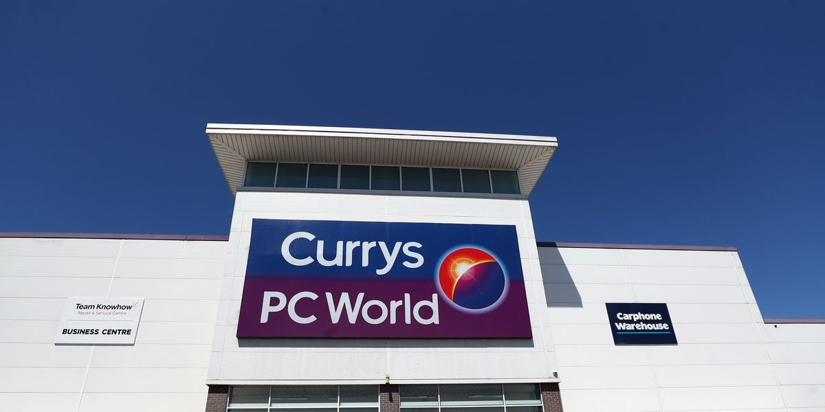 Currys Black Friday Deals 2020