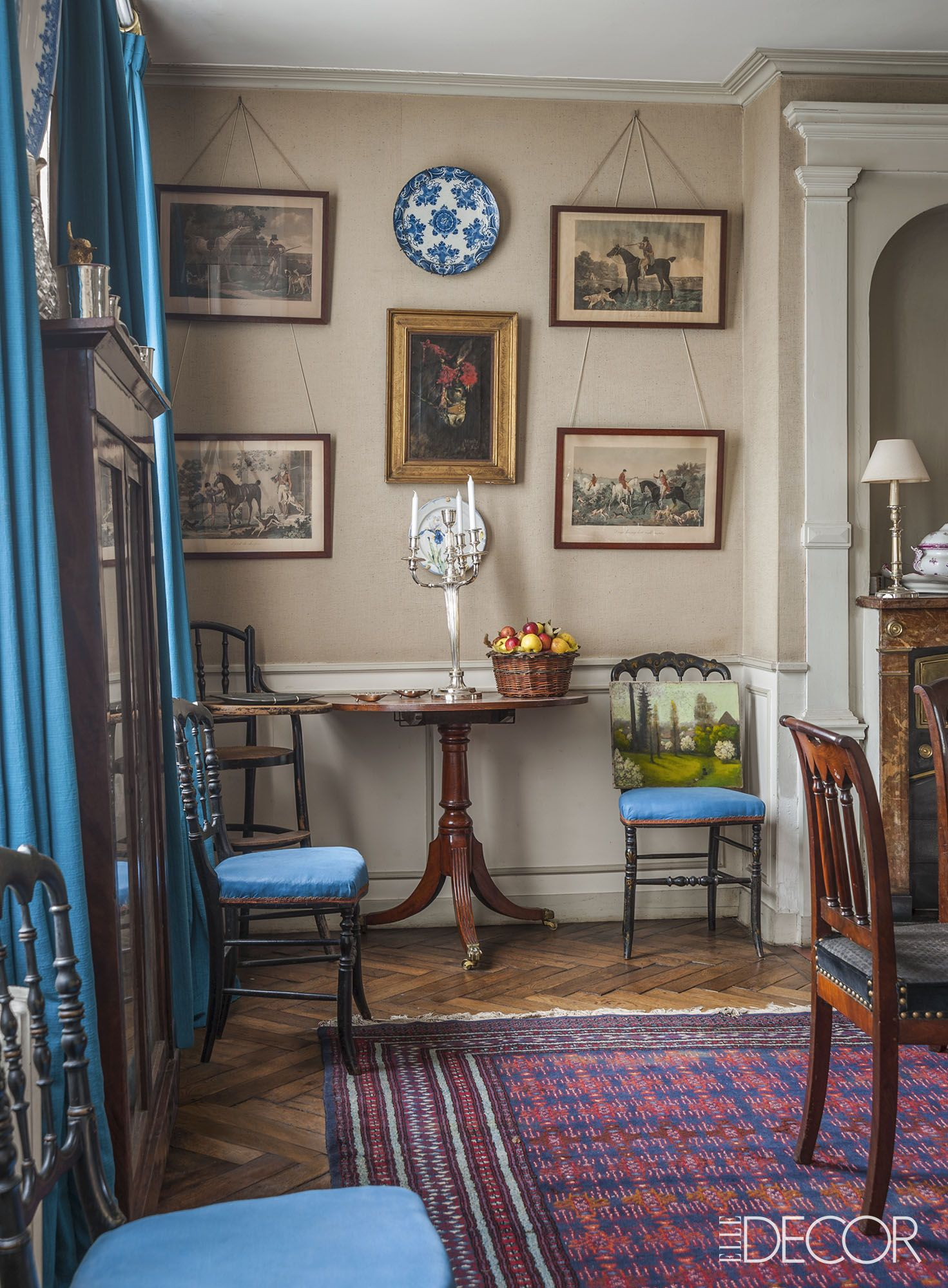 curtain ideas & 50 Inspiring Curtain Ideas - Window Drapes for Living Rooms