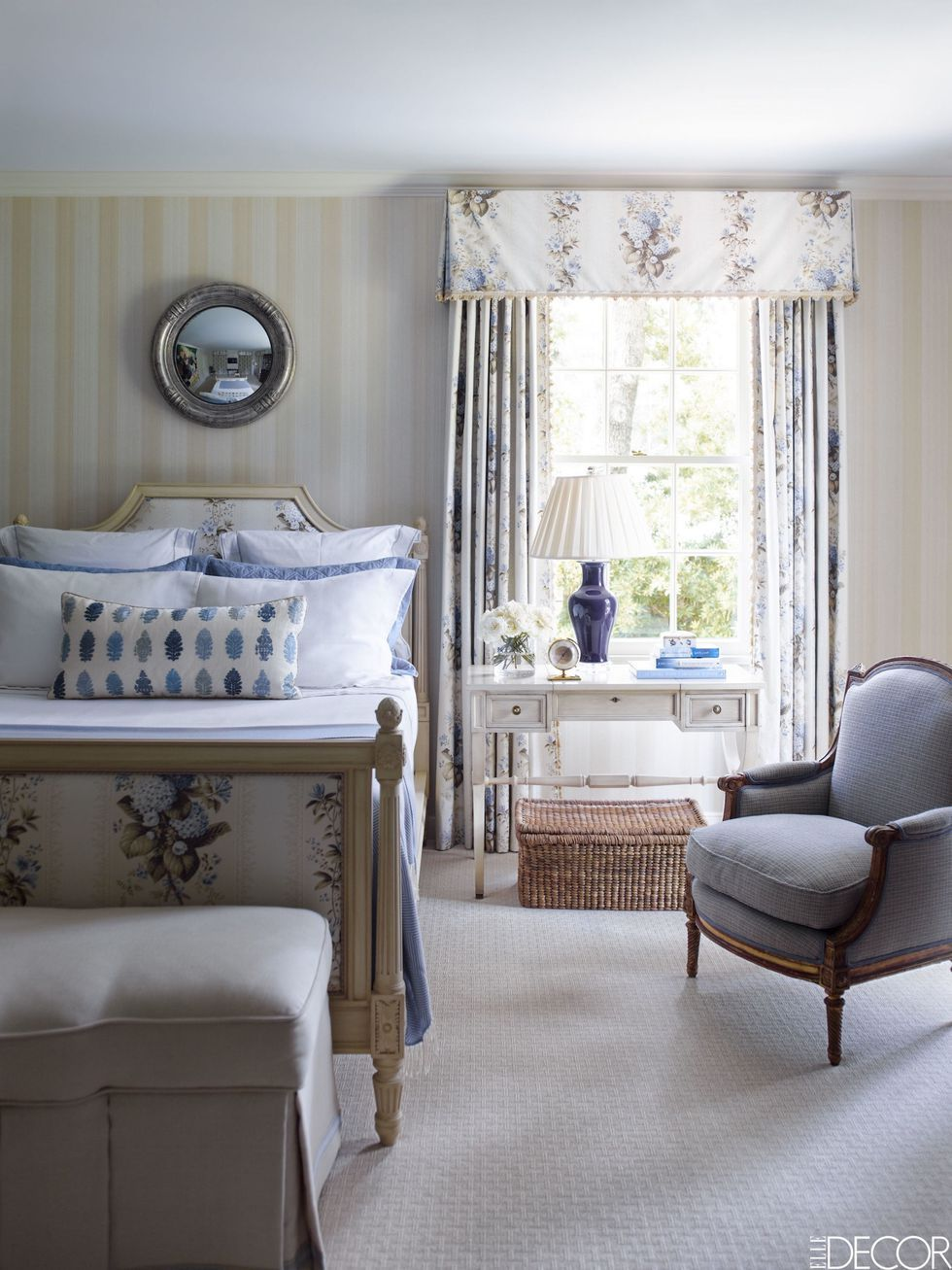 Best Bedroom Curtains , Ideas for Bedroom Window Treatments