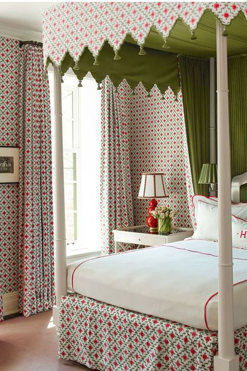 Best Bedroom Curtains - Ideas for Bedroom Window Treatments