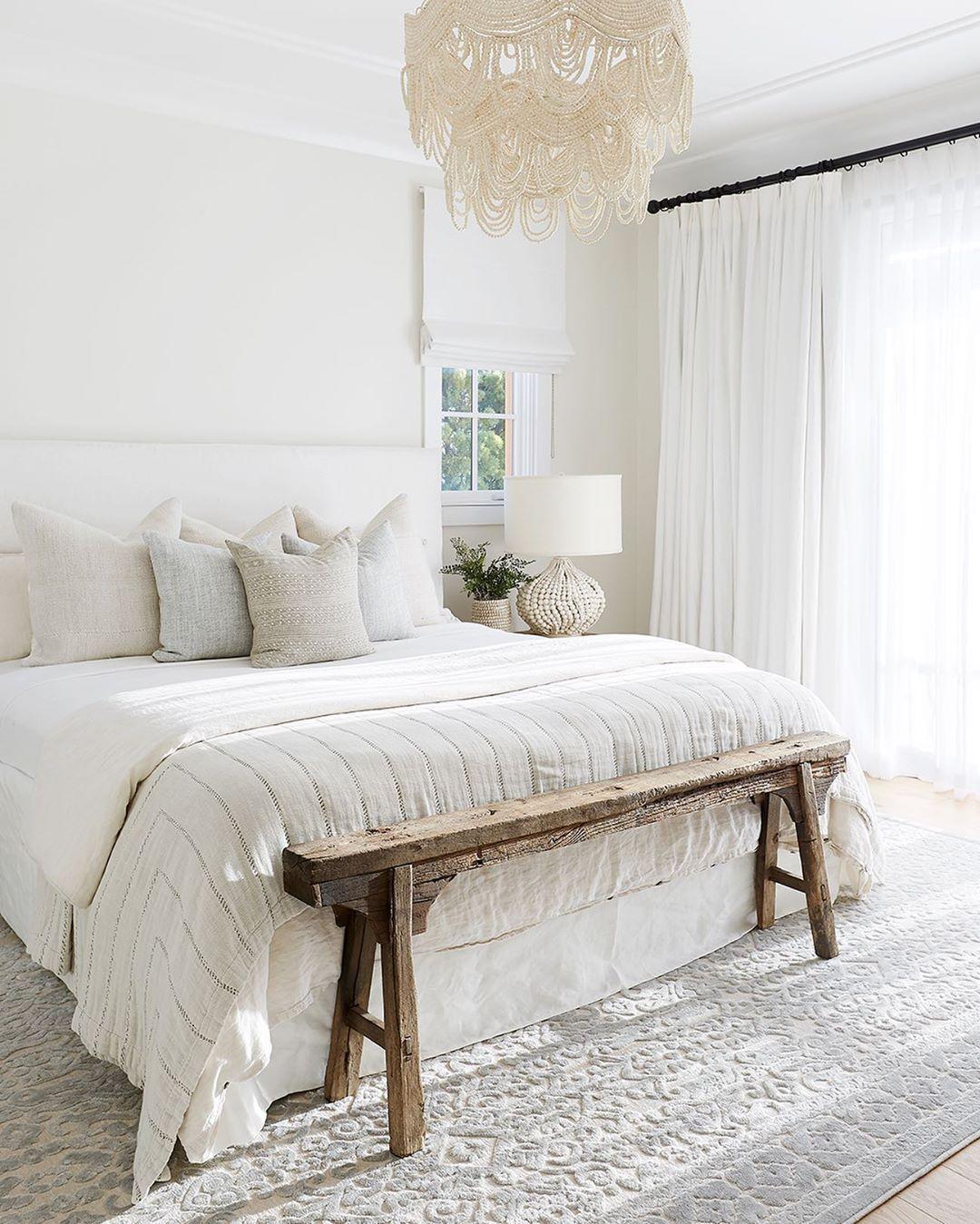 10 Best Bedroom Curtain Ideas - Easy Ideas for Bedroom Window